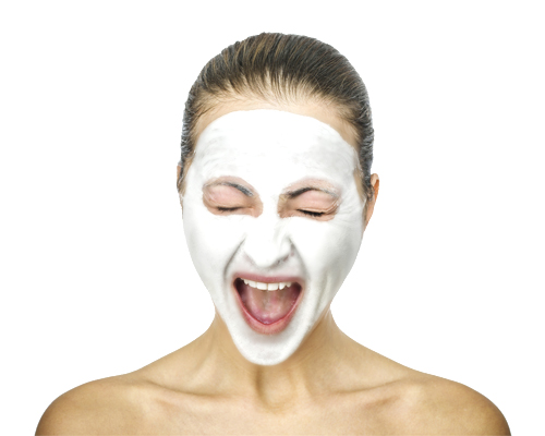 Exfoliants et masques